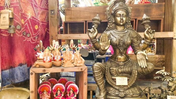 インド系の神様