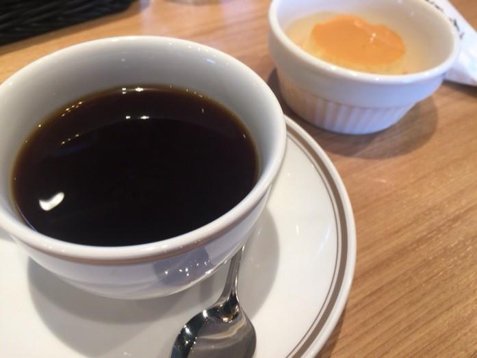 まほろば珈琲のコーヒー
