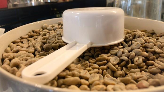 スペシャルティ珈琲の生豆