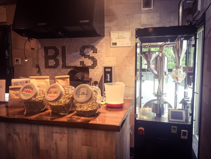BLS coffee atelier0